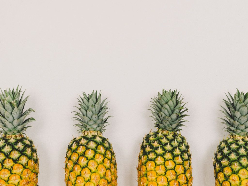Dominée LePen - six-word-story - Pineapple